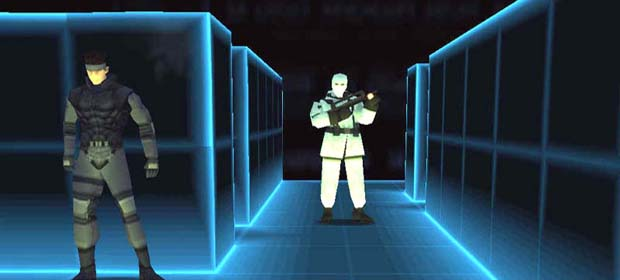 ESRB Has Rated Metal Gear Solid: VR Missions for PS3 and Vita