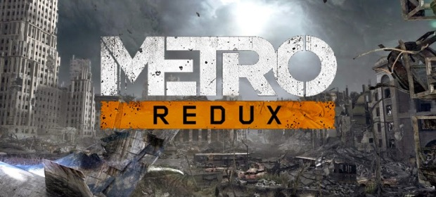 Metro Redux Review 2