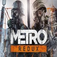 Metro Redux Launch Trailer