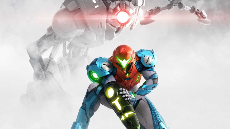 Metroid Dread: How to beat the final boss