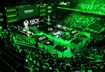 Microsoft-E3-2016-press-conference-Xbox
