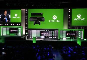 Microsoft-E3-Xbox-One