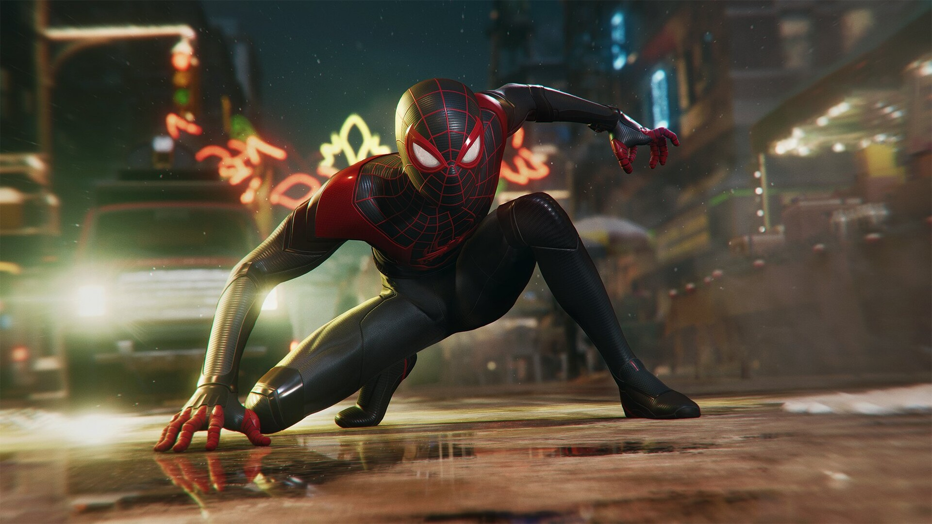 Marvel's Spider-Man: Miles Morales GOTY 2020