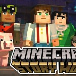 Minecraft: Story Mode Comes to Wii U on January 21