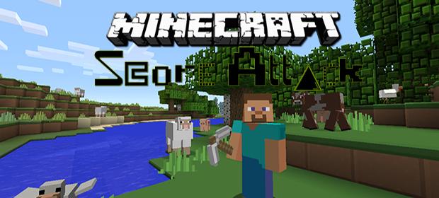 MinecraftScoreAttack