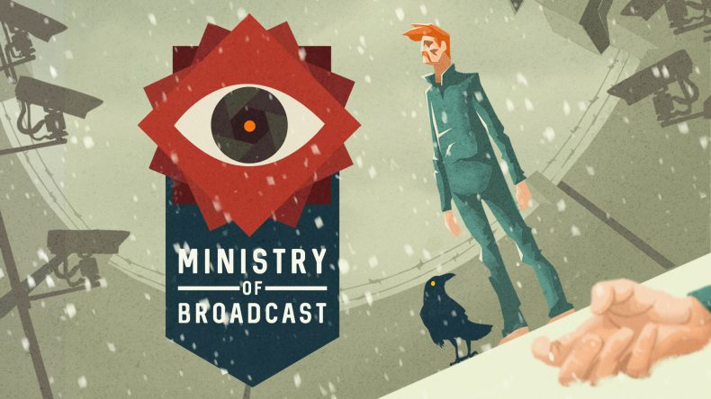 Ministry of Broadcast review (Switch/PC)