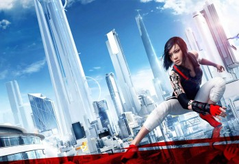 Mirror's Edge Catalyst: the open world could be the star of the game