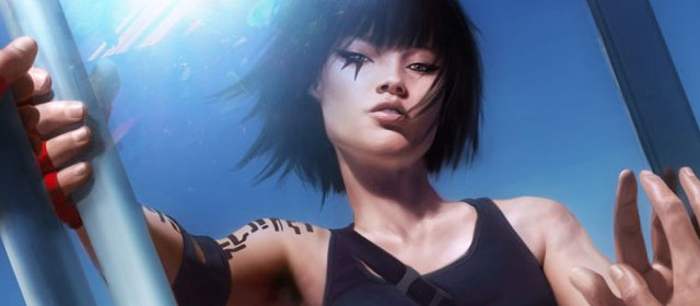 Mirrors Edge Featured