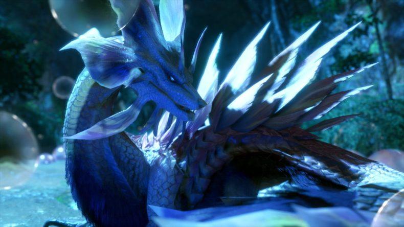 Monster Hunter Rise   How to beat Mizutsune