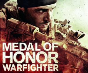 Warfighter Manages to Fight Off FIFA 13