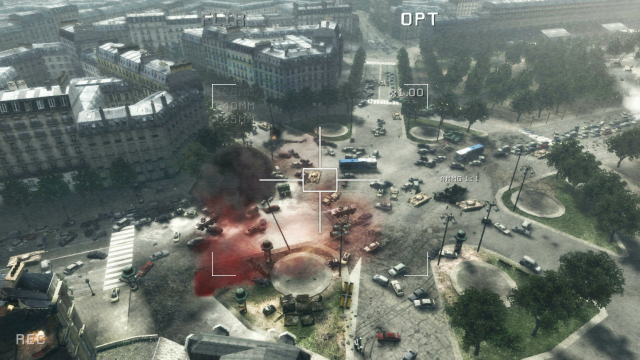 Modern Warfare 3 - Death From Above