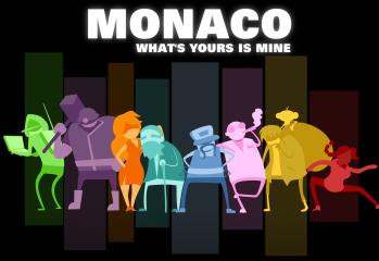 Monaco review