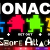 Score Attack: Monaco: What's Yours is Mine