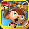 Monkey Slam - Icon