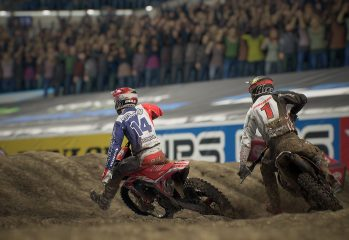 Monster Energy Supercross 3 review