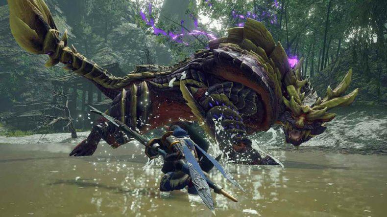 Monster Hunter Rise | Monster Guide