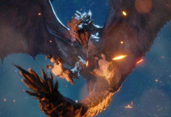 Monster Hunter Rise | PC versus Switch Comparison