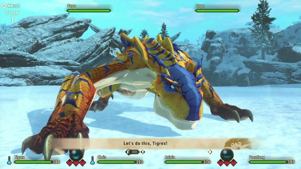 Monster Hunter Stories 2 Best Monsters