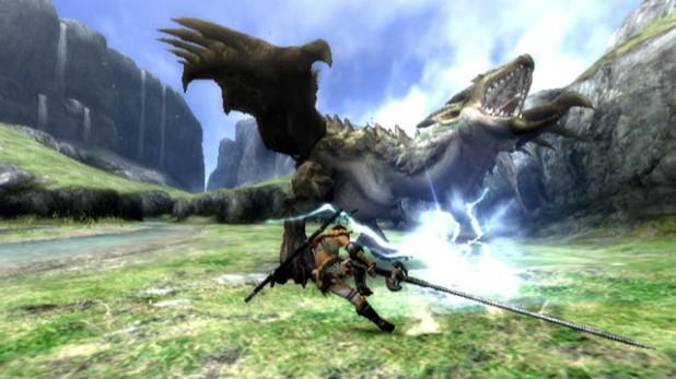 http://www.godisageek.com/2010/08/monster-hunter-tri/