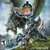 Monster hunter 3U 3DS icon