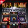Mortal Kombat Arcade Kollection now Available on PSN!