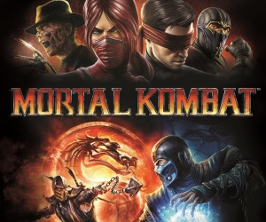 Watch Full-Length Kitana Live Action Trailer for Mortal Kombat on PS Vita