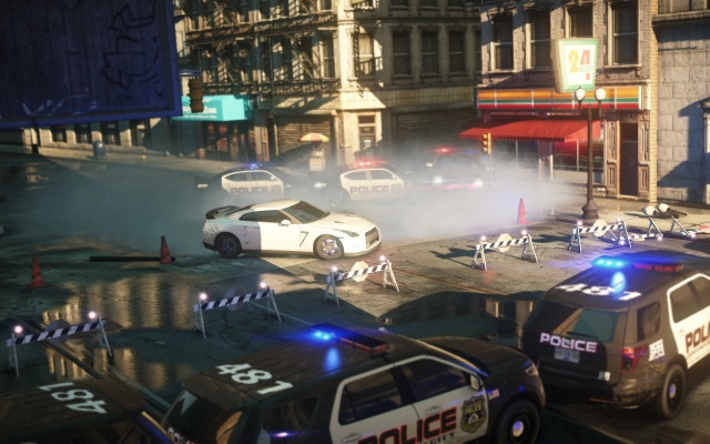 Achievements Anonymous: Need For Speed: Most Wanted (2012)