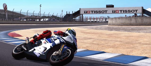 MotoGP 13 Review