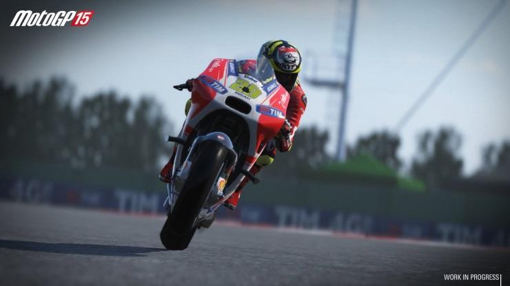 MotoGP 15 Xbox One review