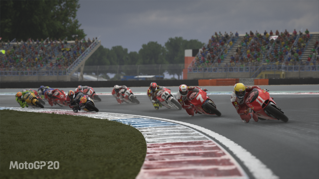 MotoGP 20 review - PC, PS4, Xbox One