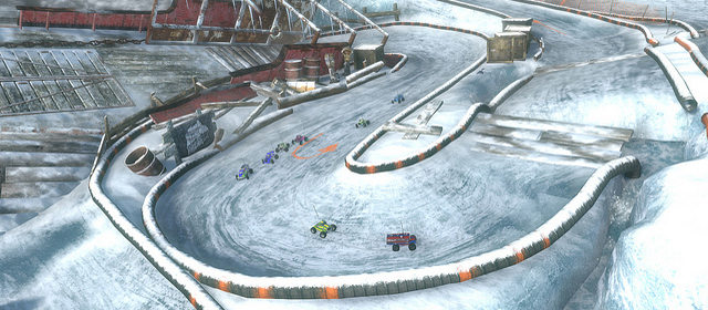 First Look: Motorstorm RC Carnival DLC