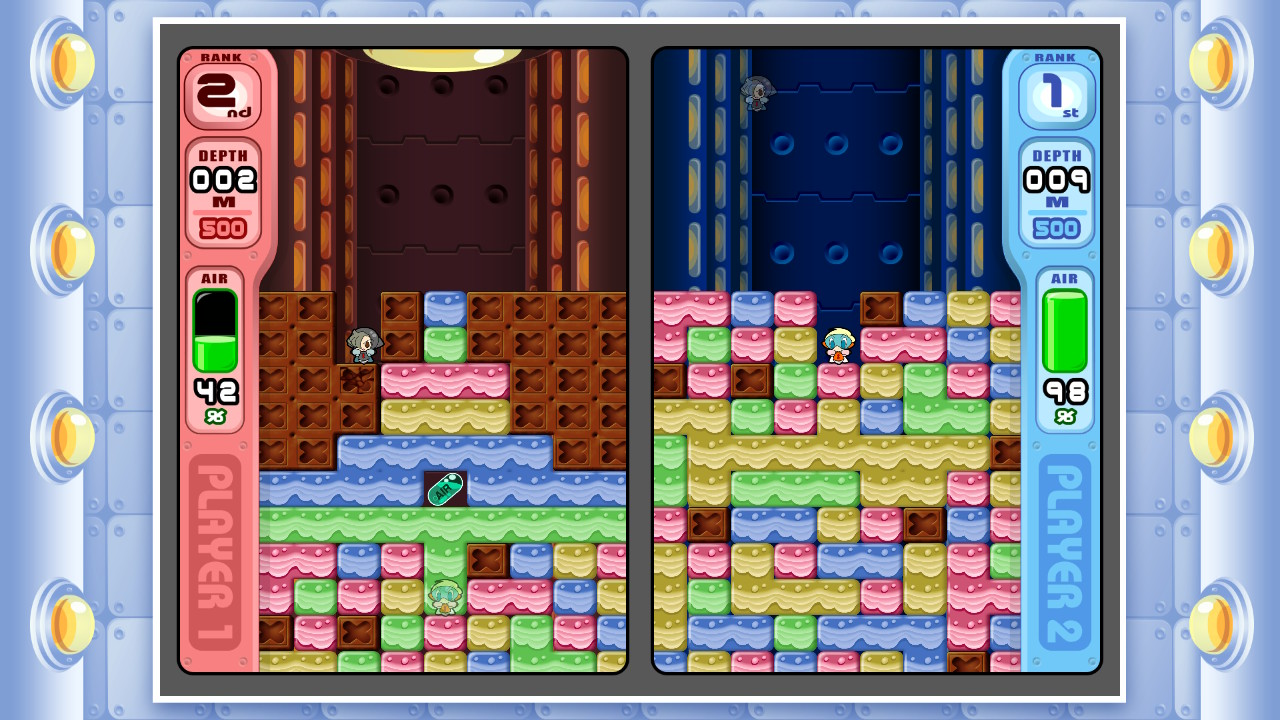 Mr Driller Drill Land Switch review