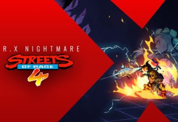 Streets of Rage 4: Mr. X Nightmare Review