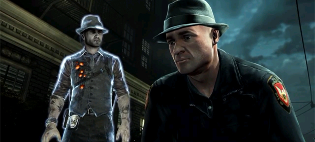 Murdered: Soul Suspect – What is it?
