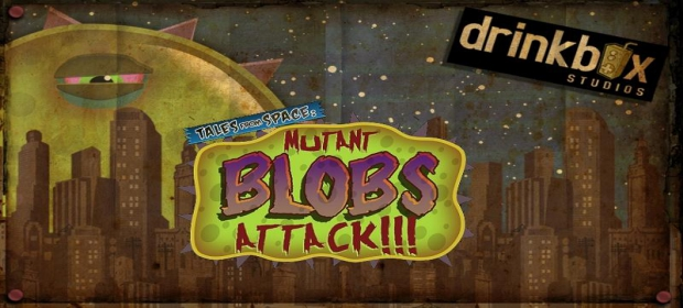 Mutant Blobs Attack featured