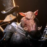 Early demo for Mutant Year Zero pre-orders available now