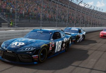 NASCAR Heat 4 review