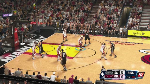 NBA 2K14 Next-Gen Review