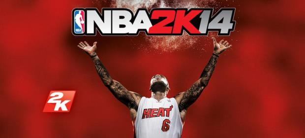 NBA 2K14 Next-Gen Review