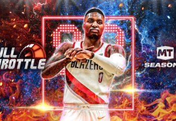 NBA 2K21 Season 7