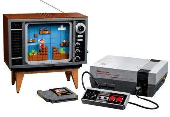 NES Building Kit