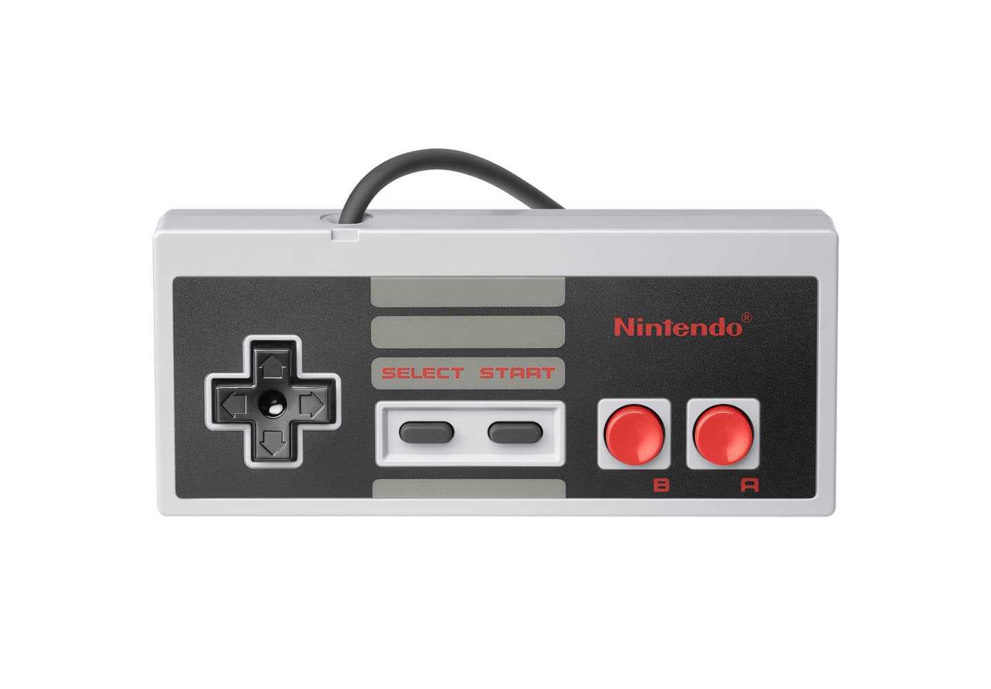 NES Classic Mini controller