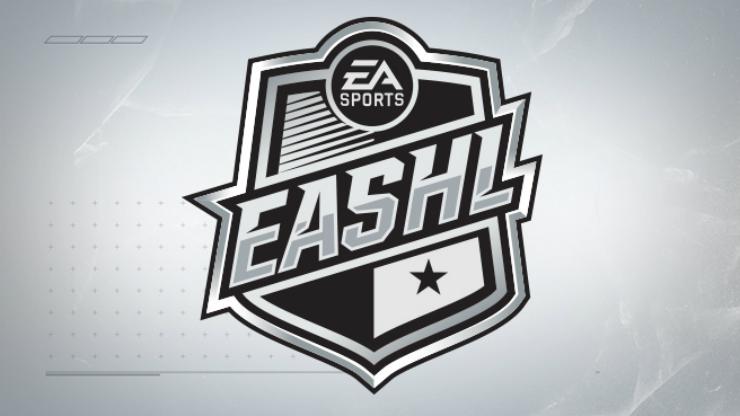 NHL 16 EASHL