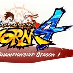 Bandai Namco launch the Naruto Shippuden: Ninja Storm 4 Championship