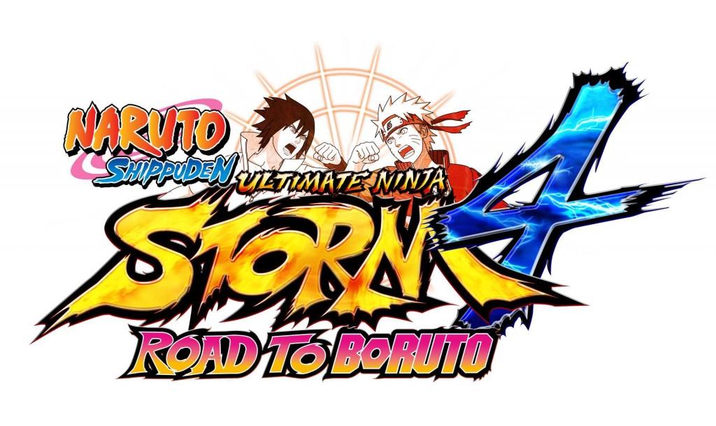 Naruto Shippuden Ultimate Ninja Storm 4: Road to Boruto DLC