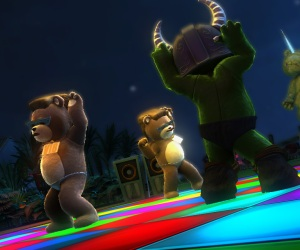 505 Games Reveal Naughty Bear: Panic in Paradise