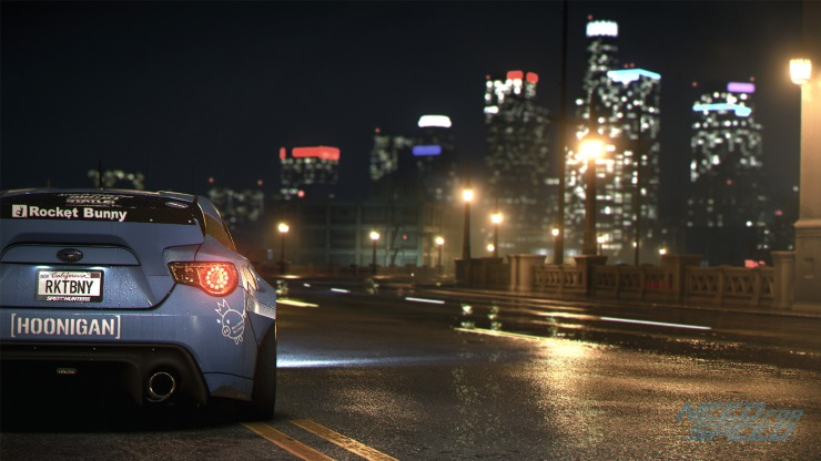 Need for Speed E3_BRZ_Build
