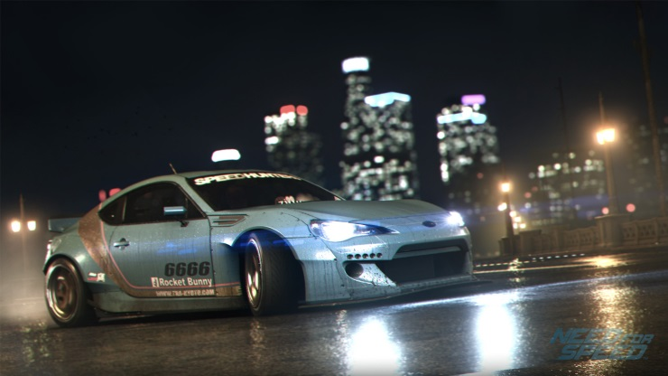 Need for Speed E3_BRZ_Style