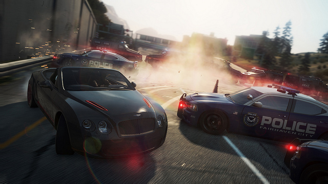 Need for Speed Most Wanted featured