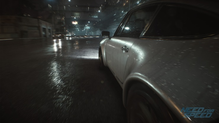 Need for Speed PS4 review